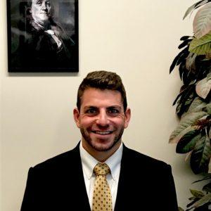 Alexander R. Gilbert, Esq. Associate