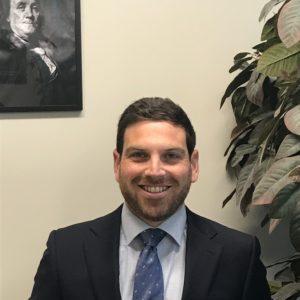 Jason A. Gilbert, Esq. Senior Associate